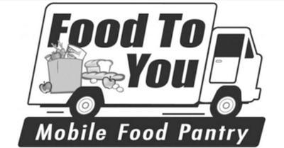 Mobile Food Pantry