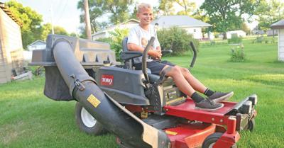 Parker Napier Lawn Service