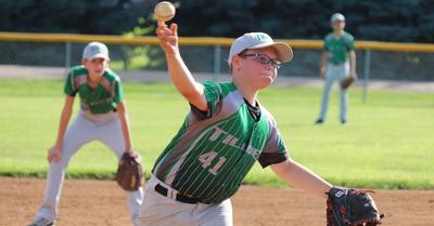 Tilden baseball