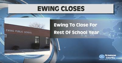 Ewing Closes