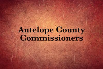 Antelope County Commissioners