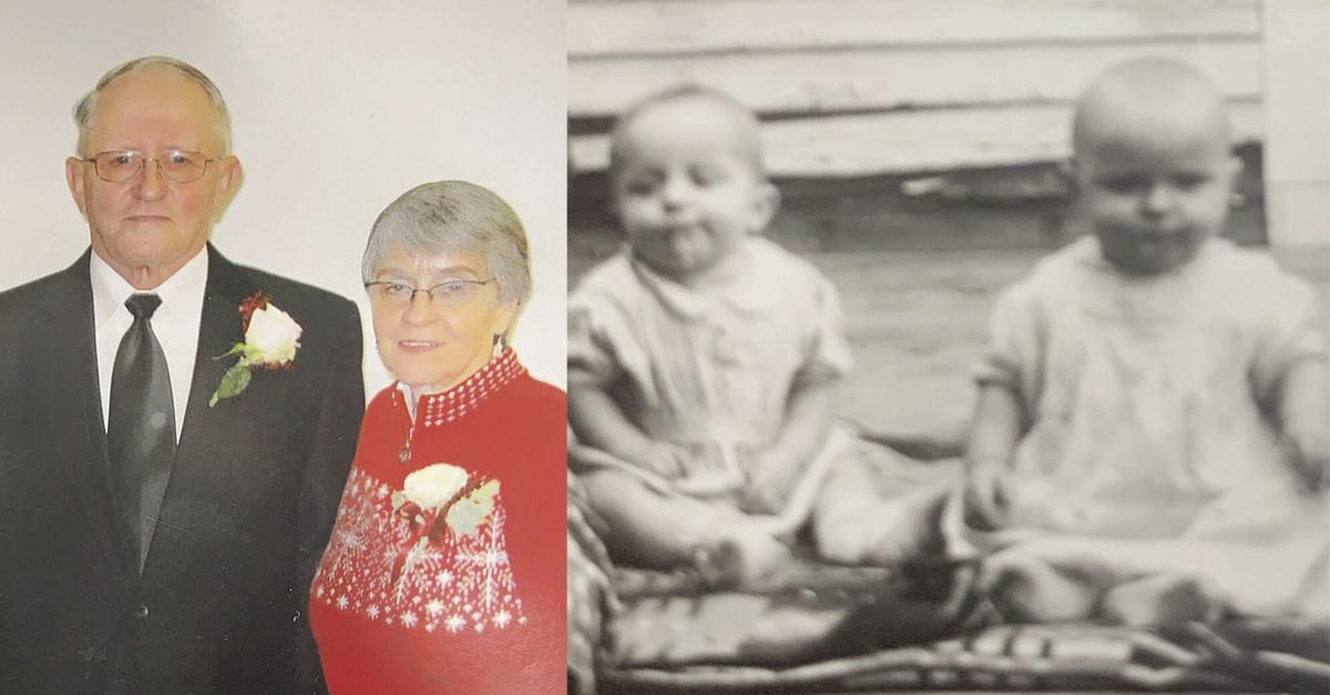 Reinke Twins Celebrate 80th Birthday