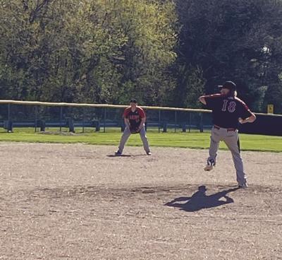 WL Baseball