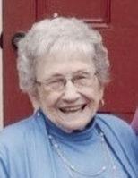 Alice R. Sperl