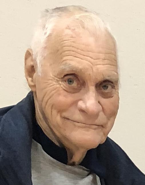 Charles Flood