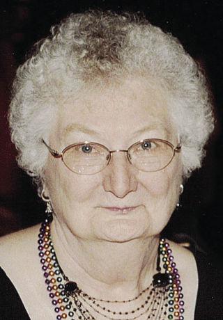 Delores Borneman