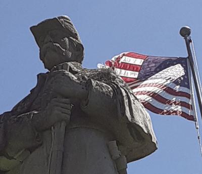 Memorial observance