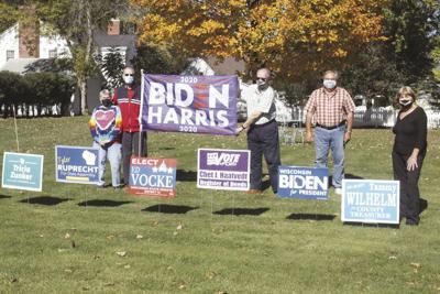 Local Democrats