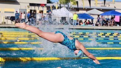 Orland Swimming