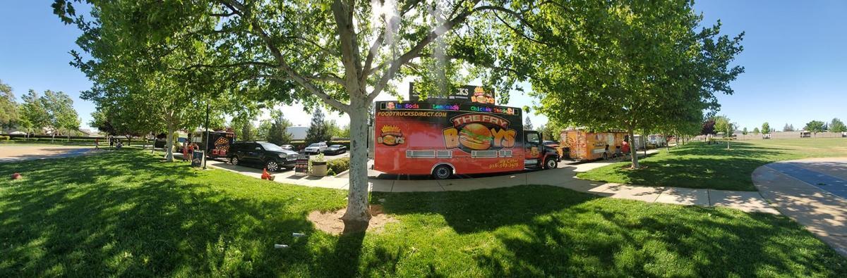 Food trucks in Edgewater: A Sunday dinner alternative