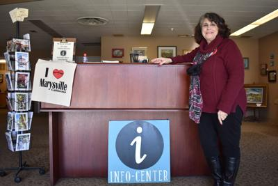 Marysville Info-Center