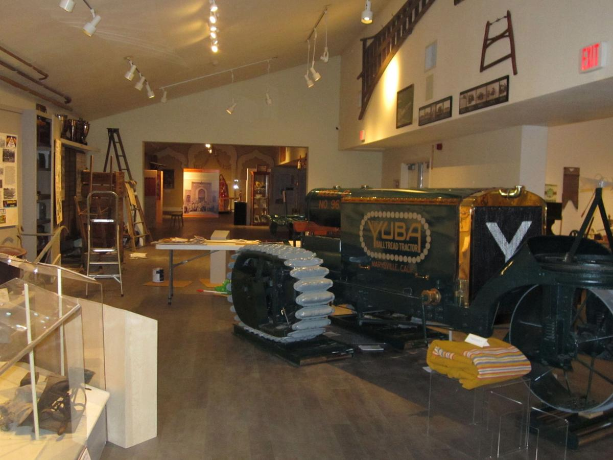 Sutter County Museum