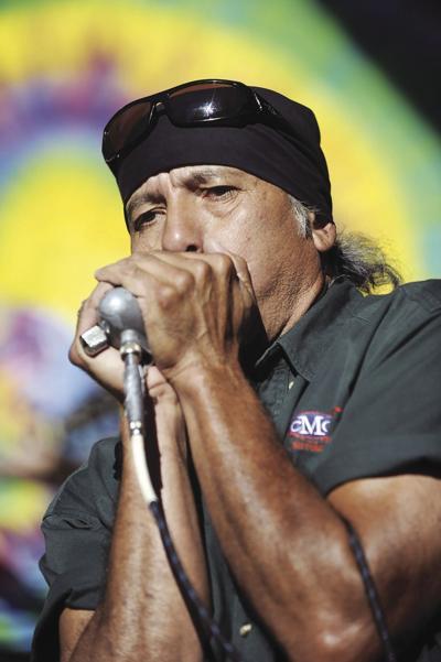 Brownsville Blues Festival returns on Sunday