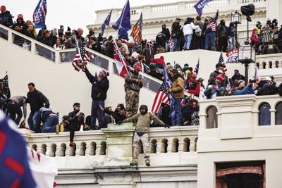 They were there: LaMalfa describes 'surreal' scene during mob siege of Capitol