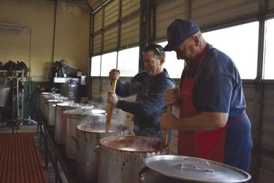 Glenn County fire departments to host fundraisers