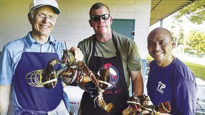 Kiwanis Club to host Lobster Feed and Cajun Sausage Boil