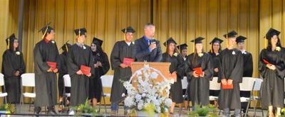 Centennial High Grad 2019