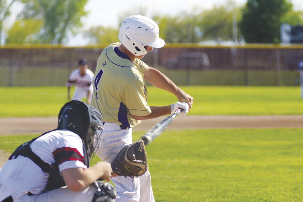 Los Molinos Baseball