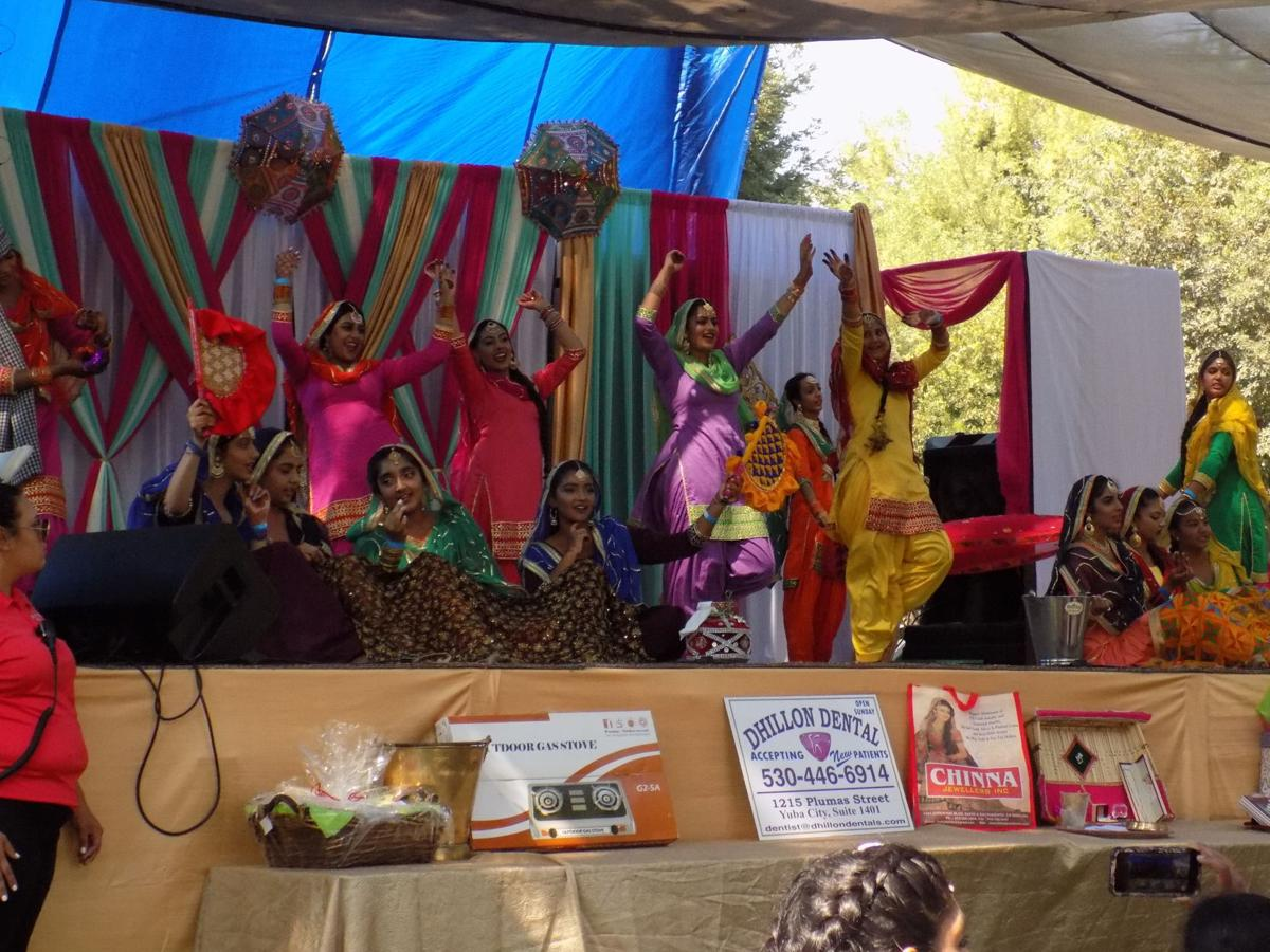 Teeyan da Mela celebrates women, culture | News | appeal-democrat com