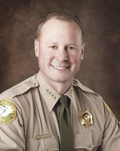 Tehama County sheriff's staff shortage letter causes major stir