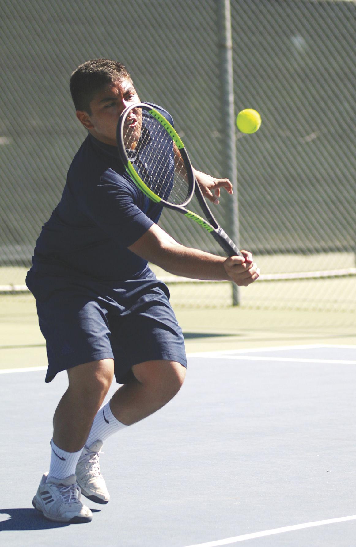 Orland Tennis