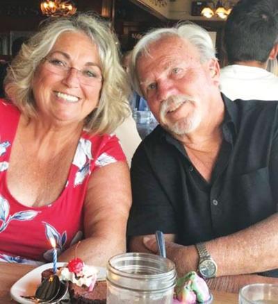 50th Wedding Anniversary: Ralph and Sandy