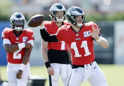 SPORTS-FBN-EAGLES-WENTZ-GET