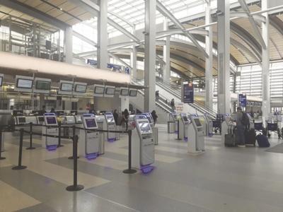 Coronavirus Pandemic: Business as usual at SMF, officials say