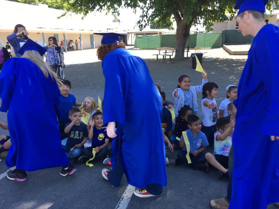 Colusa County Graduations