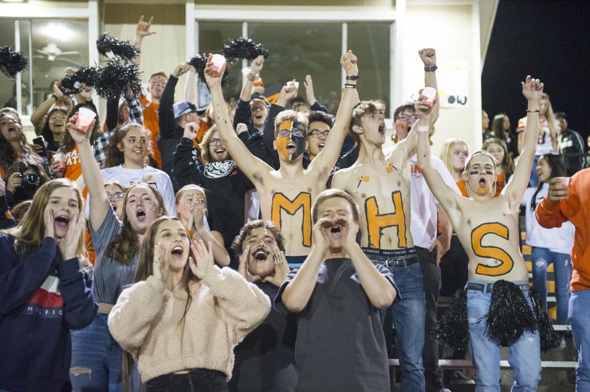 Lindhurst at Marysville Football