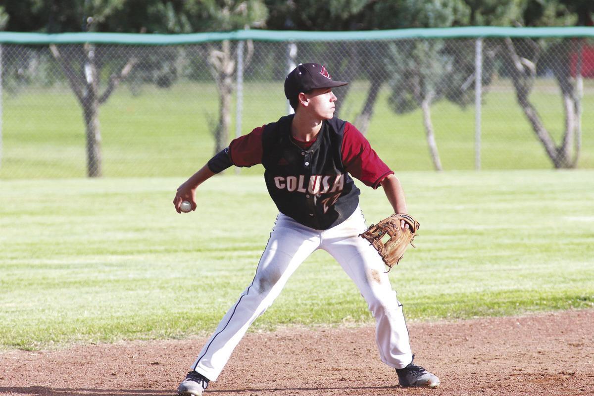 All-League Baseball