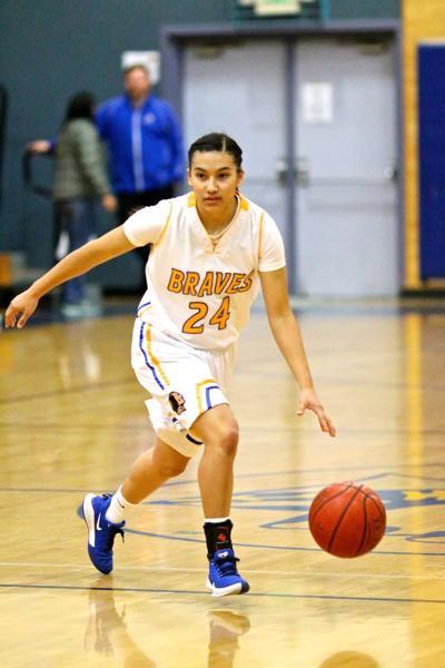 Hamilton Basketball