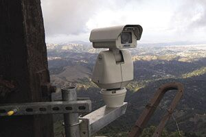 Fire-watch cameras mitigate size of PSPS events