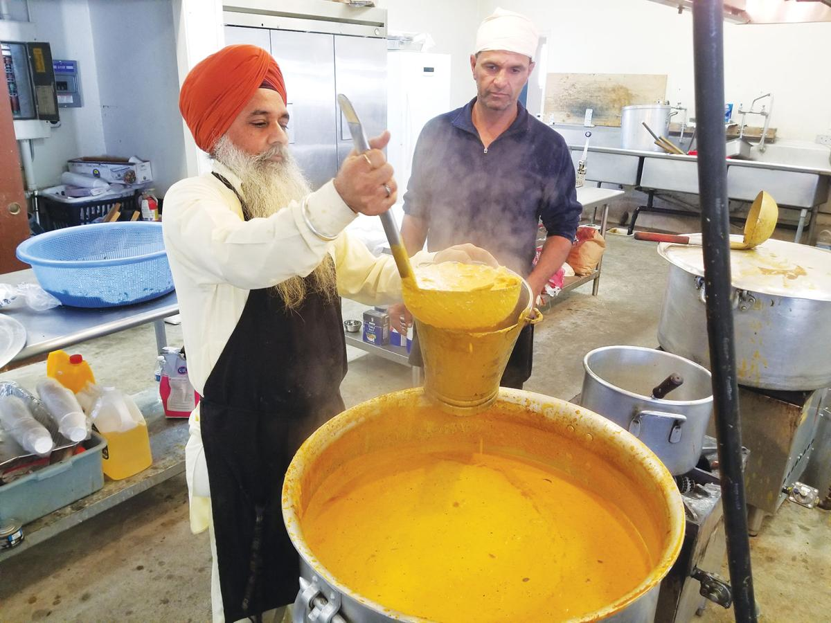 2018 Sikh Festival and Parade take shape | News | appeal