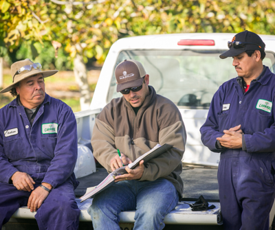 AgSafe marks 30 years of training farmers, supervisors, farm workers