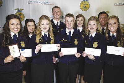 FFA Scholarship