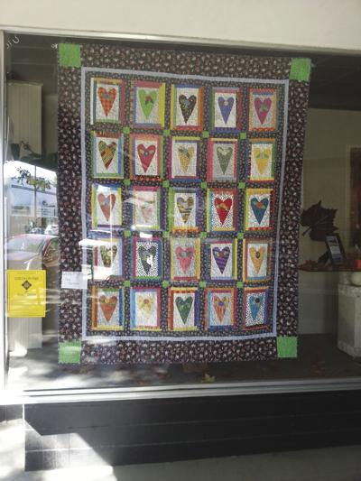 Community quilt tour planned in Colusa