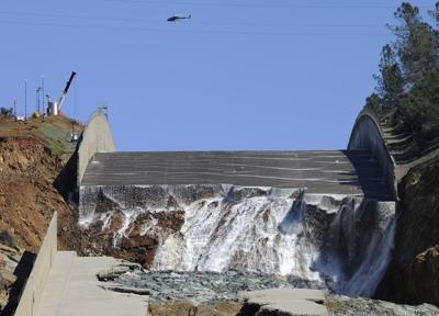 State ordering immediate spillway checks after dam crisis | News