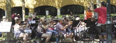 Yuba Sutter Symphony returns with free Fourth of July performance