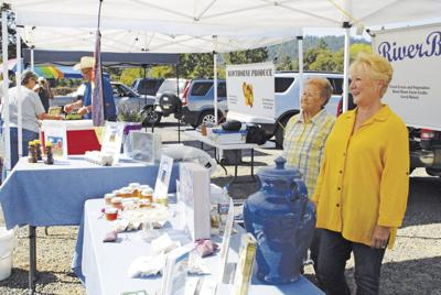 Brownsville Farmers Market to open Saturday