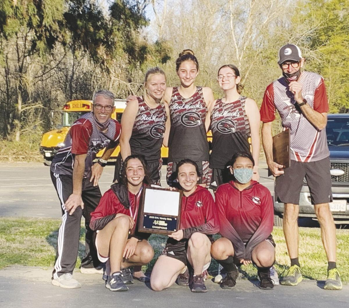 Colusa pursuing outdoor spring sports