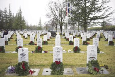 'Giving in July' to honor veterans