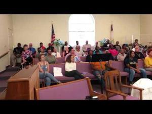 Bethel AME Choir