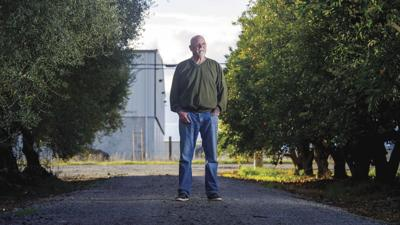 Amazon arrives in rural America: Tech giant delivers hope and concern to Orland