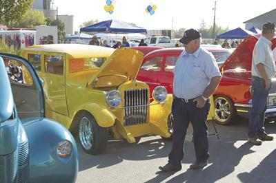 Arbuckle Car Show rescheduled