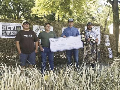 Colusa expands calling competition into 'Duck Days' expo