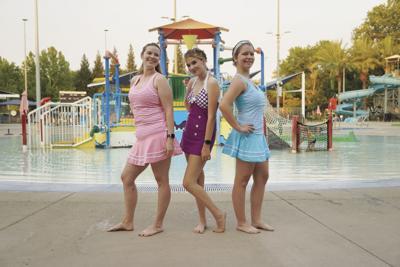The Acting Company presents aquatic show