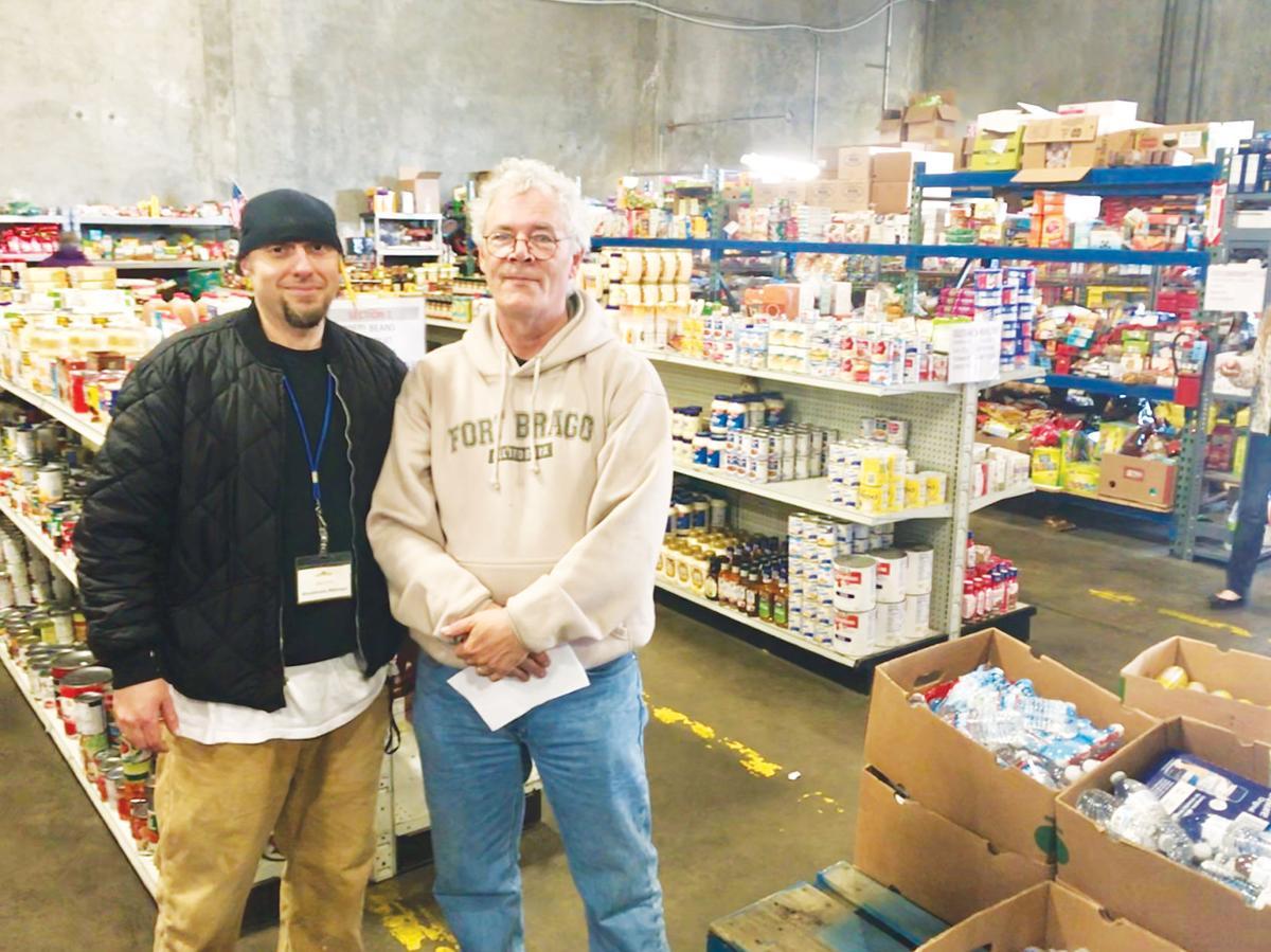 Yuba-Sutter Food Bank back up to par | News | appeal