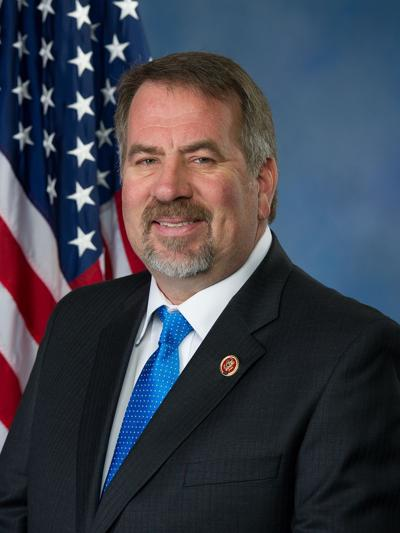 LaMalfa appointed ranking member of conservation, forestry subcommittee