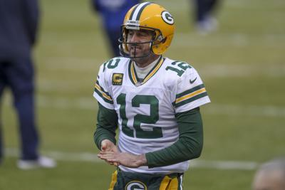 SPORTS-AARON-RODGERS-4TH-LOSS-IN-3-TB